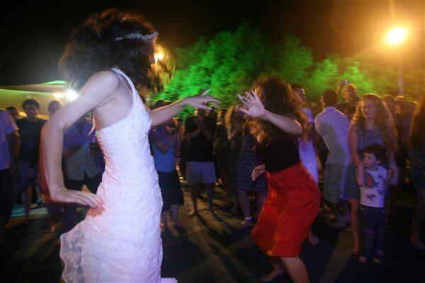 אודי ארליך - חתונות