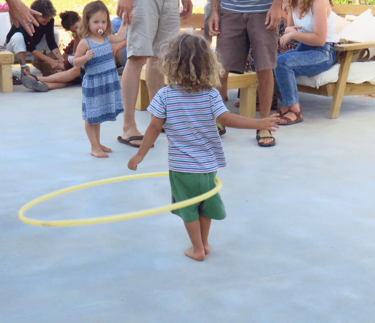 מוזיקת עולם ריקודים